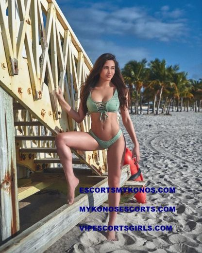 Beatriz Brazil Escortsmykonos Agency