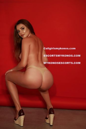 Mary Vip Escortsmykonos