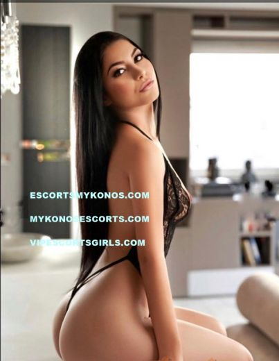 Mileva Escortsmykonos Agency