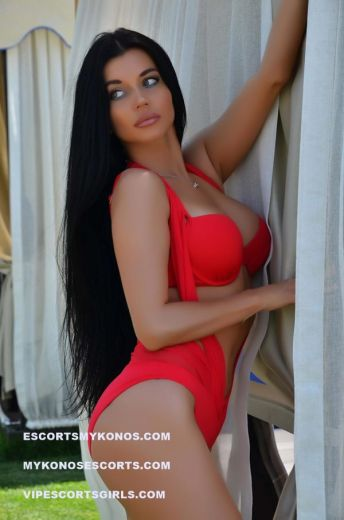 Monika Top Escortsmykonos Agency